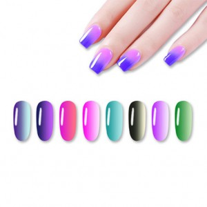 TEMPERATURE NAIL POLISH(2018N-004)