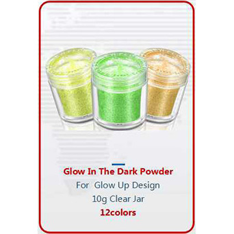 New Arrival China Sculpture Nail Powder -