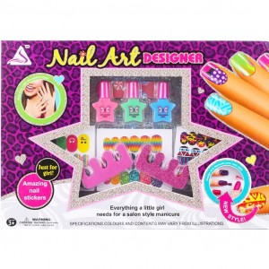 PriceList for Water Slide Nail Decals -