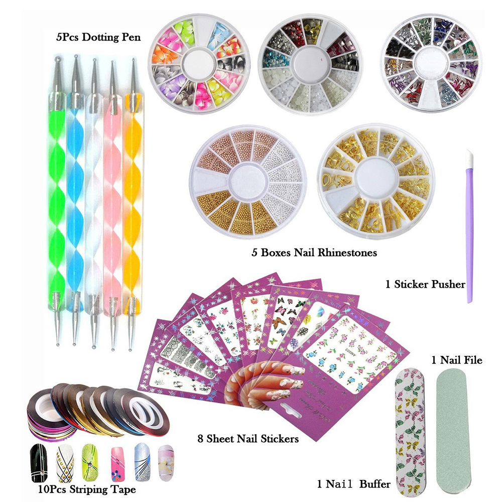 Wholesale Price Water Proof Stencil Sticker -