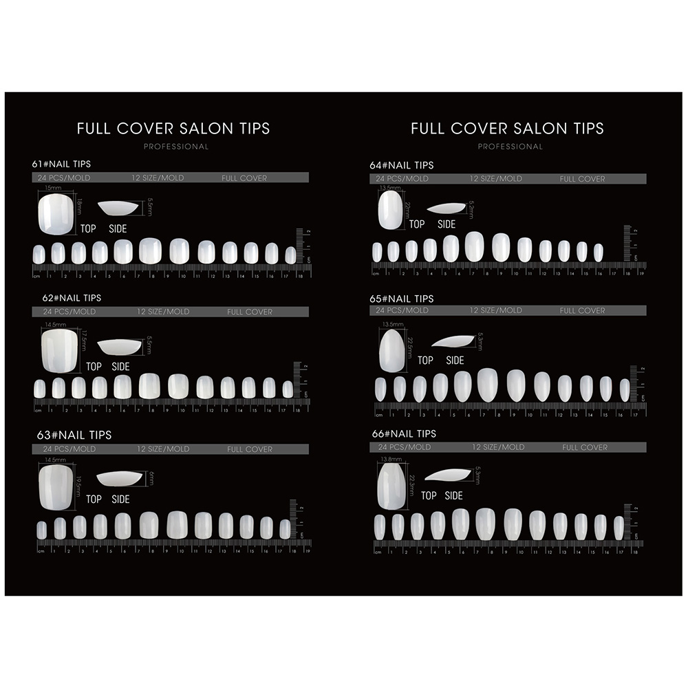 Factory Outlets Dip Chrome Powder Nails -