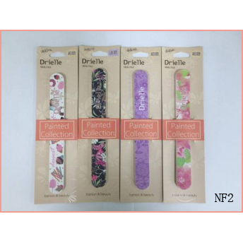 High Quality for Professional Nail Art - NAIL FILES – Rainbow detail pictures
