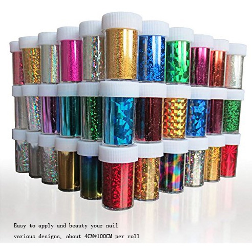 China Manufacturer for 2017 Full Nail Art Sticker -