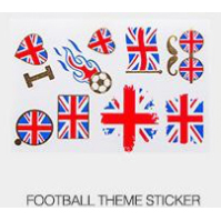 FOOTBALL THEME STICKER1