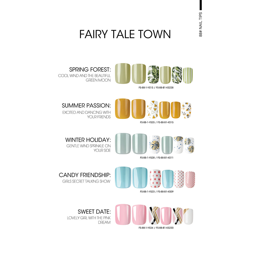 Discount wholesale Finger Nail Art 2d Nail Sticker -