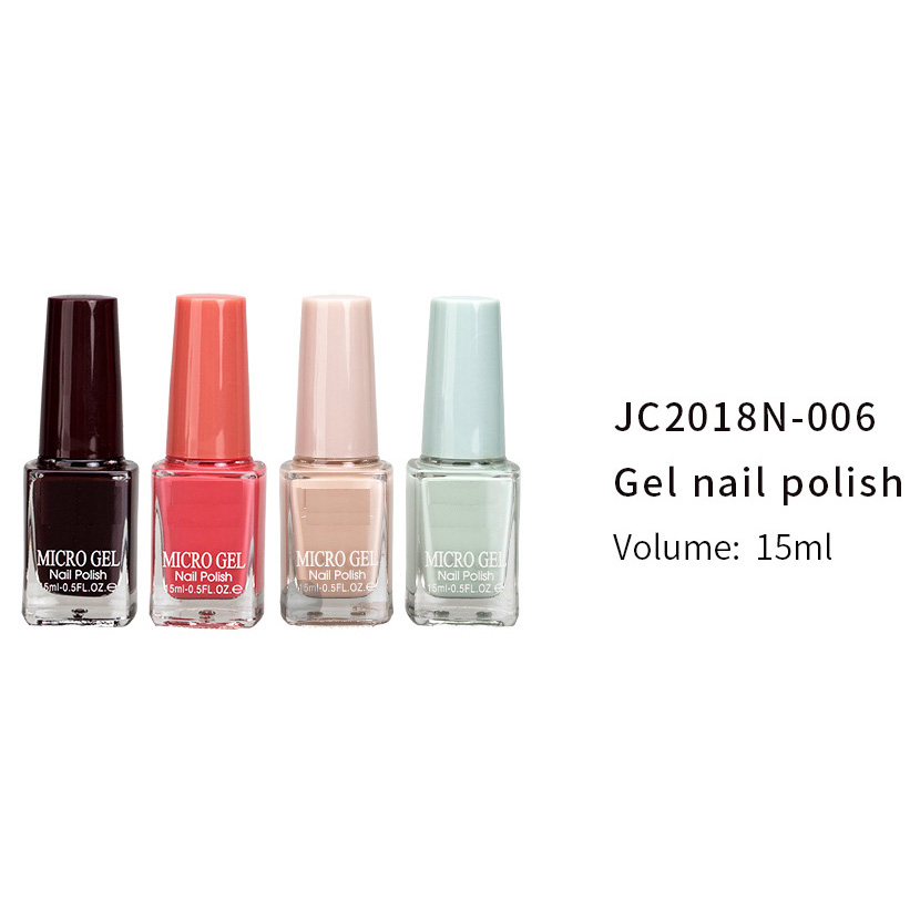 Professional China Cosmetic Label Printing -