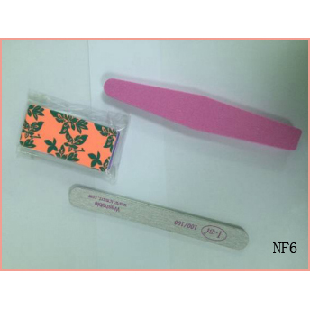 Factory For Acrylic Gem Stickers - NAIL FILES – Rainbow detail pictures