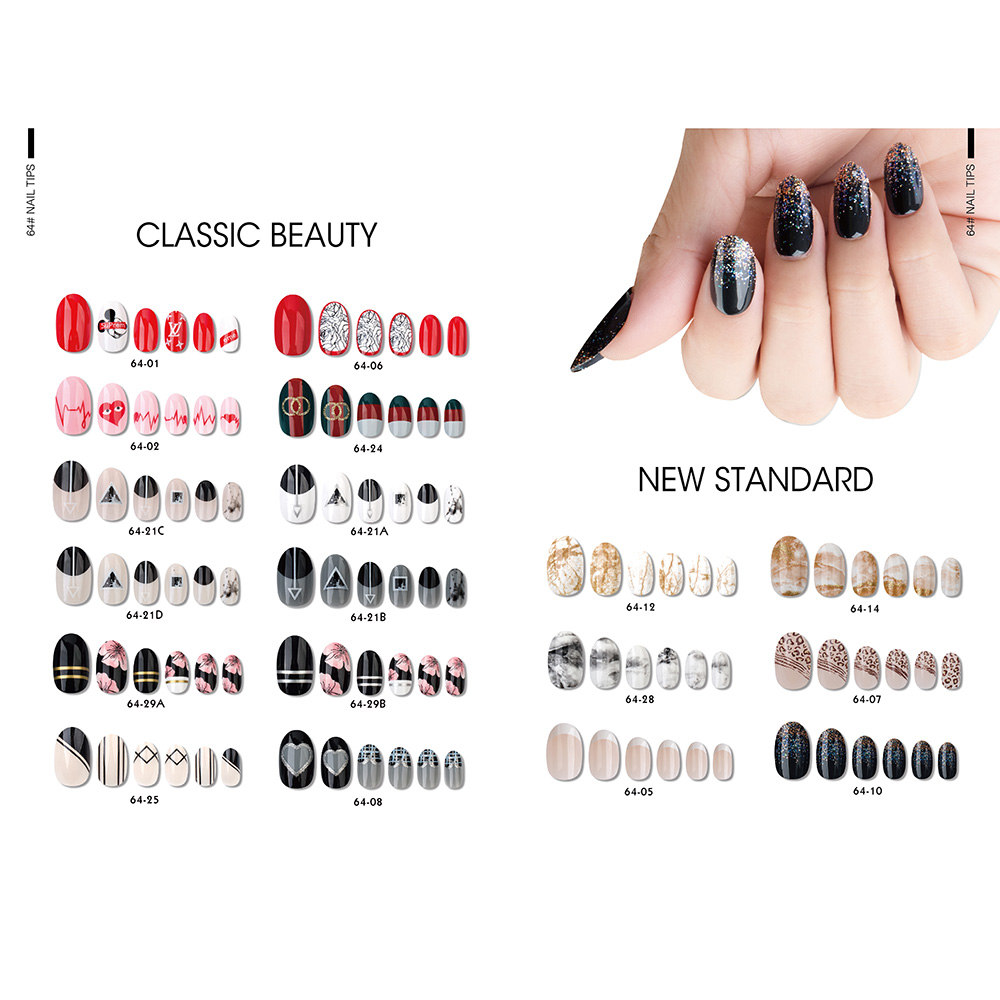 100% Original Stippable Nail Polish Manufacture -
