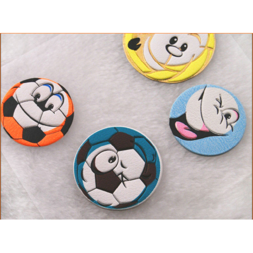 Ordinary Discount Top-selling Magic Mirror Powder - PU STICKER – Rainbow detail pictures