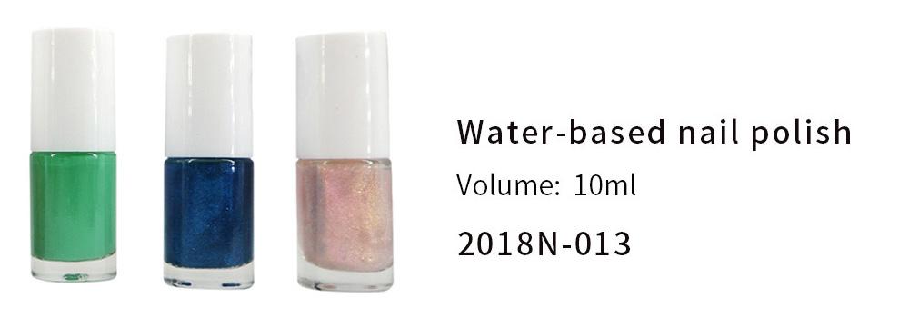 Water-based Nail Polish(2018N-013)